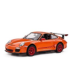Mondo - 1:14 Porsche Gt3 Orange remote controlled car