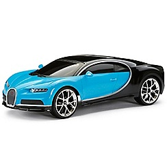 New Bright - 1:12 Rc Charger Bugatti
