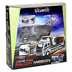 Silverlit - Nano Falcon Mission