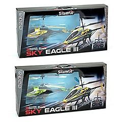 Silverlit - Sky Eagle