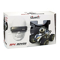 Silverlit - Spy Rover remote controlled vehicle