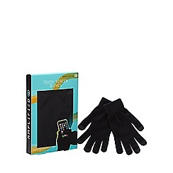 Amplified - Touch screen gloves