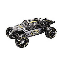 Mondo - 1:12 Black Monster Buggy