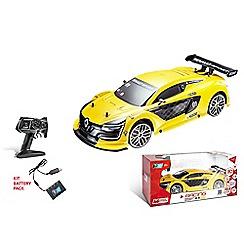 Mondo - 1:10 Renault RS 01 Drifting