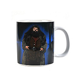 Half Moon Bay - Hagrid Large Mug
