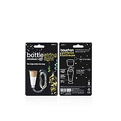 Suck UK - String Bottle Light