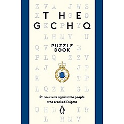 Boxer - The Gchq Puzzle Book