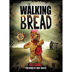 All Sorted - The Walking Bread