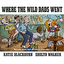 Boxer - Where The Wild Dads Went