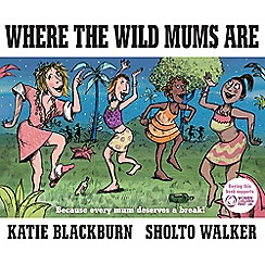 Boxer - Where The Wild Mums Are