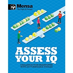 Penguin - Mensa Assess Your IQ