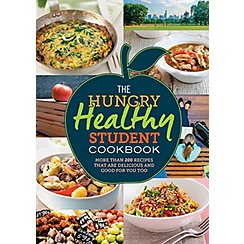 The Very Hungry Caterpillar - Healthy Student Cookbook