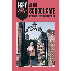 All Sorted - I-Spy Spoof School Gate