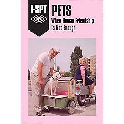 All Sorted - I-Spy Spoof Pets