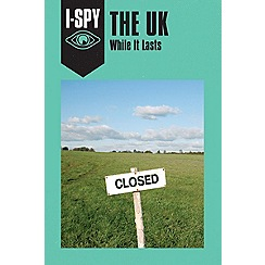 All Sorted - I-Spy Spoof The UK