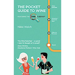 All Sorted - The Pocket Guide to Wine