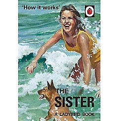 Ladybird - Book Of The Sister