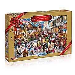 Gibsons - 1000 piece jigsaw puzzle