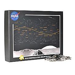 NASA - 500 piece jigsaw puzzle