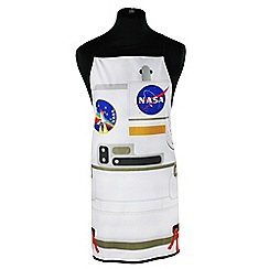 NASA - Spacesuit apron