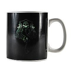Harry Potter - Voldemort heat changing mug