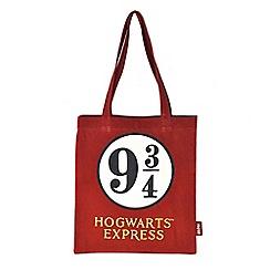 Harry Potter - Platform 9 3/4 shopper tote bag