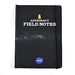 NASA - Constellation A5 notebook