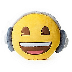 Emoji - Headphones cushion
