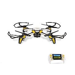 Mondo Motors - Tornado drone