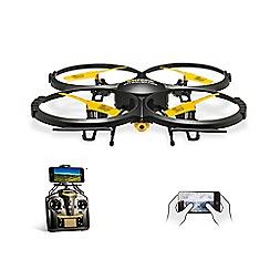Mondo Motors - Interceptor drone