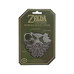 Paladone - Zelda Hyrule multi-tool