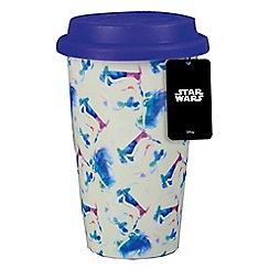 Paladone - Star wars travel mug