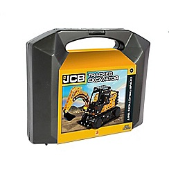 Haynes - JCB Tracked Excavator Construction Set