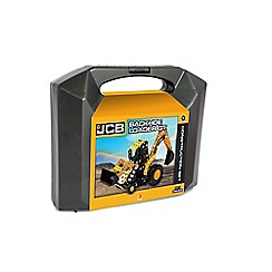 Haynes - JCB Backhoe Loader GT Construction Set