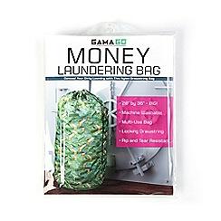Gama Go - Money laundry bag
