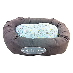 Me to you - Donut Bed