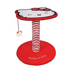 Hello Kitty - Scratching Post