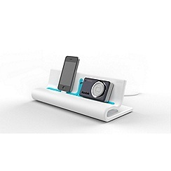 Quirky - Converge 4-port USB charging station