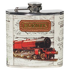 Hornby - Hip Flask