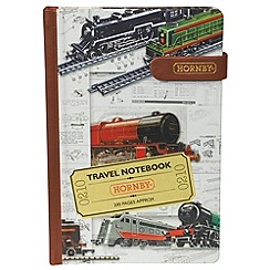 Hornby - A5 Journal
