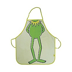 Sesame street - Kermit character apron