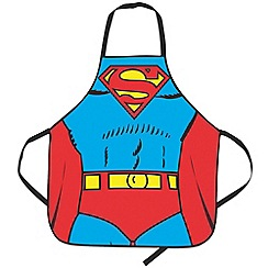 Superman - Character apron