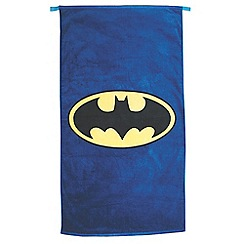 Batman - Cape towel