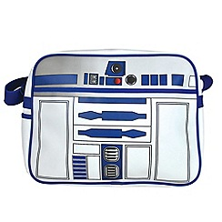 Star Wars - R2D2 retro bag