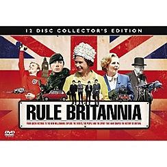DVD - Rule Britannia (DVD)