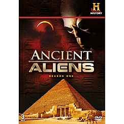 DVD - Ancient Aliens Season 1 [DVD]