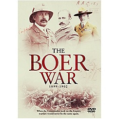 DVD - The Boer War: 1899-1902 [DVD]