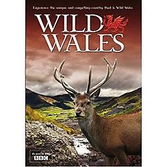 DVD - Wild Wales [DVD]