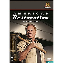 DVD - American Restoration - Volume 1 [DVD]