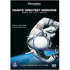DVD - NASA's Greatest Missions [DVD]